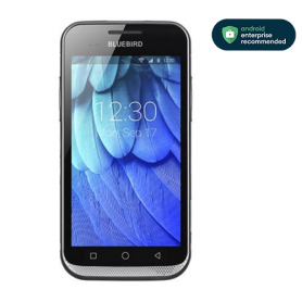 EF501-A4LAW - Bluebird Pidion EF501, Android 7, LTE, Imager 1D/2D, Wi-fi, Camera, Contactless Card Reader