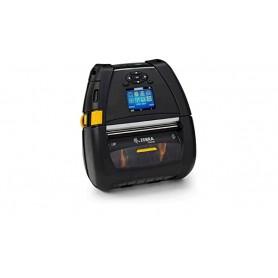 ZQ63-AUWAE11-00 - Zebra ZQ630, Wi-fi, Bluetooth, 203 dpi, LTS, Display, EPL, ZPL, ZPLII, CPCL
