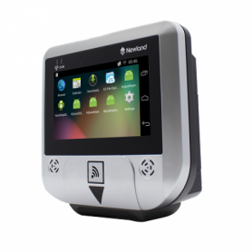 NQUIRE304WP-M1 - NQuire 304WP - NQuire 304, Lettore 1D/2D, RFID HF, LAN/WiFi 802.11b/g - Touchscreen