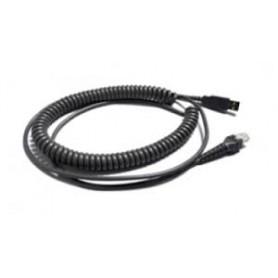 CRA-C508 - Cavo USB per Lettori Code Corp. CR900FD, CR1000, CR1400, CR5000, CR6000, CR8000