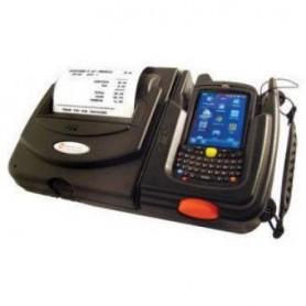200532-100 - PrintPAD Thermal Receipt Printer (RS-232, Bluetooth, ECharge) per Motorola Zebra MC65/67