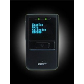 Koamtac KDC200I Bluetooth USB Laser - Display - con Memoria