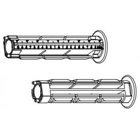 """DPO78-2868-01 - Adattatore Ribbon 1"""" per Stampante Datamax E-Class MarkIII"""