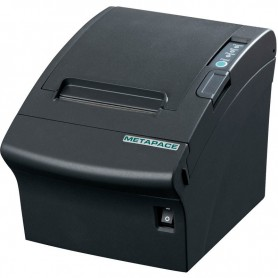 META-T3IIBUWRS - Stampante Termica Metapace T-3 - USB & Wi-fi - Taglierina Automatica