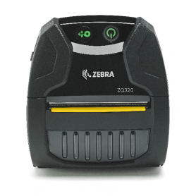 ZQ32-A0E02TE-00 - Zebra ZQ320, Outdoor, Bluetooth, 203 dpi, NFC, ZPLII, CPCL