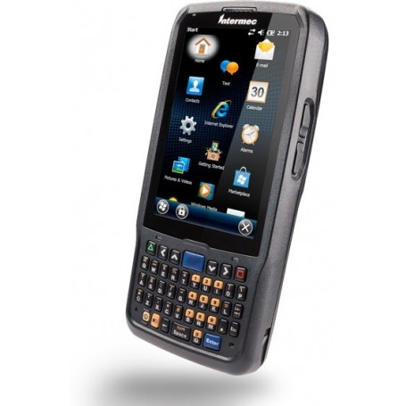 Terminale Intermec CN51, Wi-fi, Bt, 2D Imager, Numeric, Android 4.2.2 *Usato