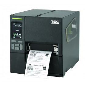 99-068A001-1202 - Stampante TSC MB240T, 200 dpi, Display LCD & Touchscreen, TT & DT, USB, Seriale & Ethernet