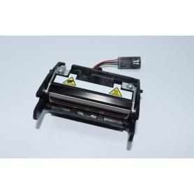 P1031925-070 - Testina di Stampa per Stampante di Card Zebra ZXP3