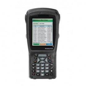 Terminale Psion Workabout PRO G4 7528S Wi-fi BT Imager 2D WM6.5 - Usato con Garanzia 12 Mesi
