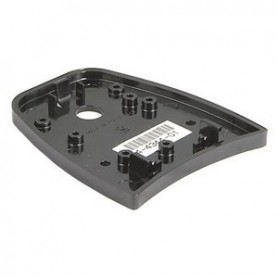 11-0116 - Fixed Mounting Plate Black