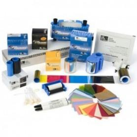 800015-301 Ribbon TrueColors Black Monocromatico Resina