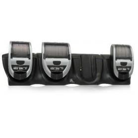 AK18342-5 - Caricabatterie a 4 Posizioni per Stampanti Portatili Zebra MZ