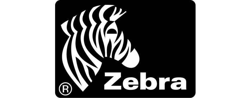 Card Zebra
