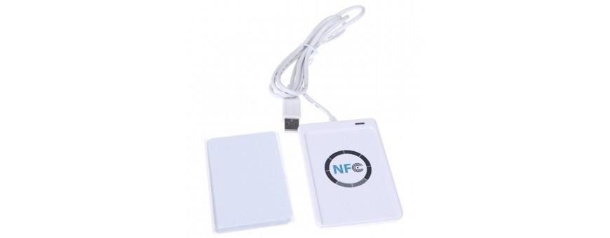 Lettori/Scrittori - Tag RFID - NFC