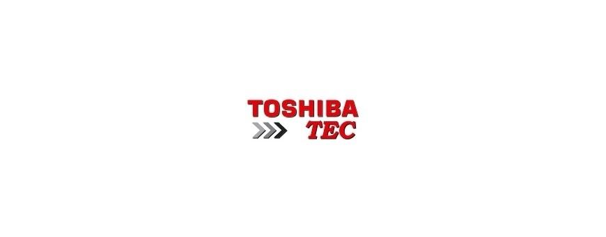 Ricambi per Stampanti Toshiba TEC