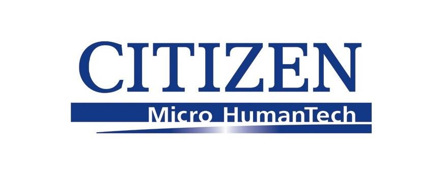 Stampanti Portatili  e Desktop per Ricevute Citizen