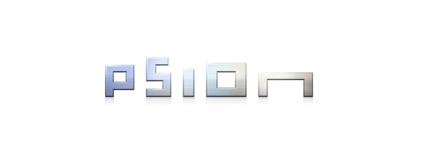 Smartphone & PDA Psion