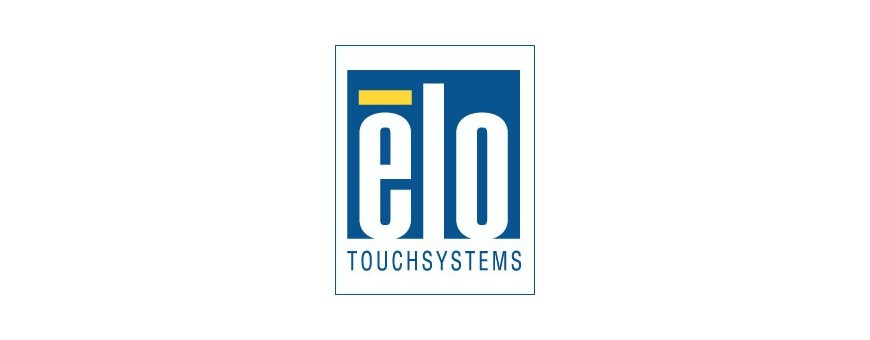 Monitor e PC Touchscreen Elo TouchSystems