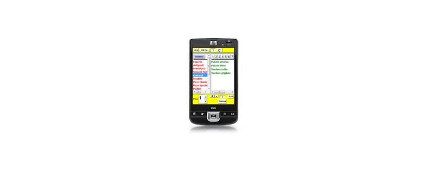 PDA / Palmare per Ristorazione