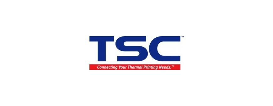 Stampanti Industriali a Trasferimento Termico TSC