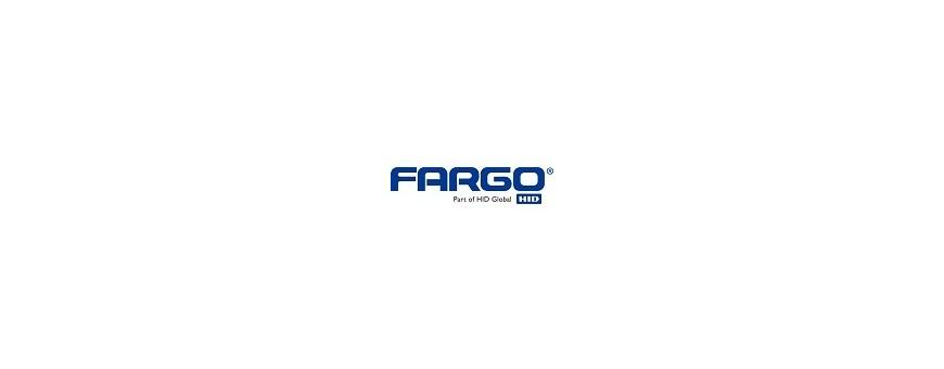 Stampanti di Card Fargo