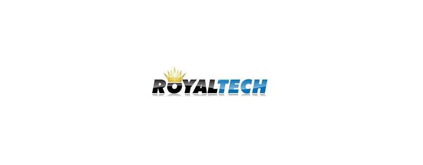 Monitor e PC Touchscreen Royaltech