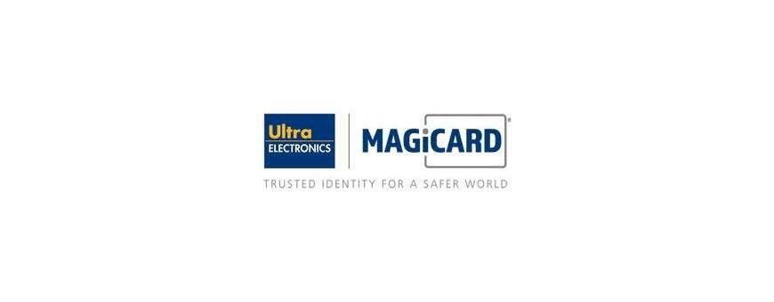 Ribbon per Stampanti di Card Magicard