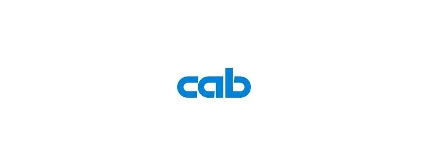 Stampanti Industriali a Trasferimento Termico CAB