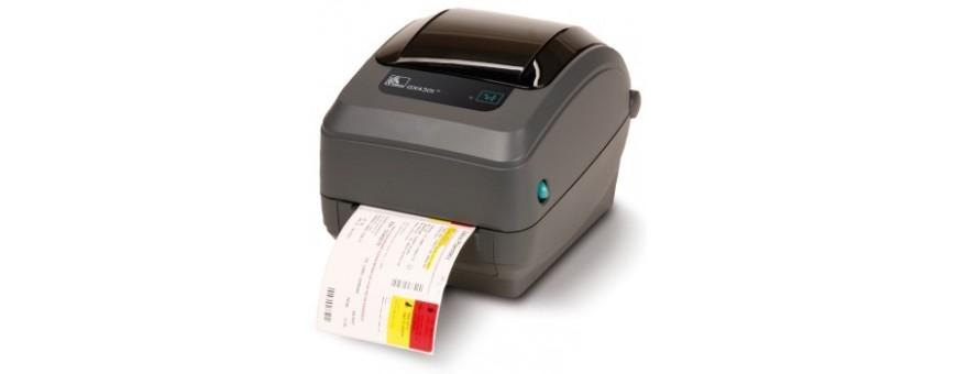 Stampanti di Etichette Desktop