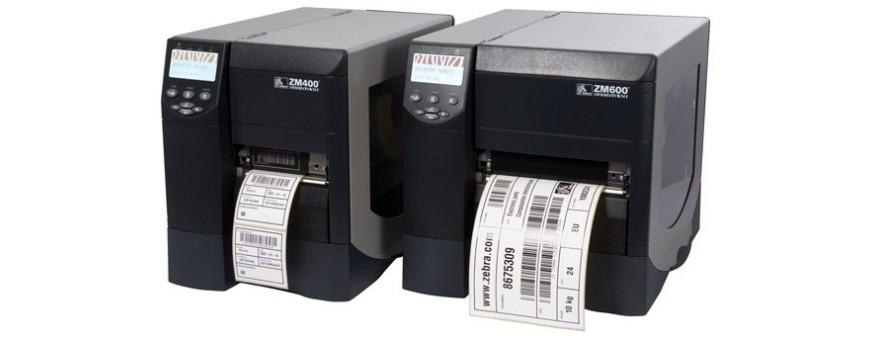 Stampanti di Etichette Mid-range