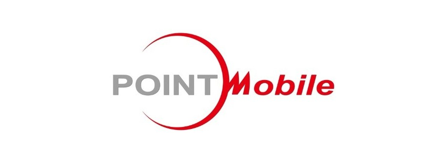Terminali Portatili Wi-Fi e Bluetooth Point Mobile