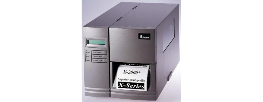 Ricambi per Stampante Argox X-2000+