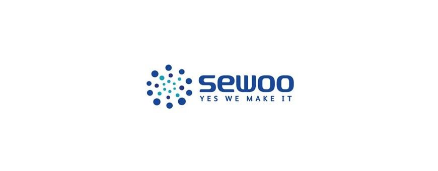 SEWOO - Stampanti Portatili