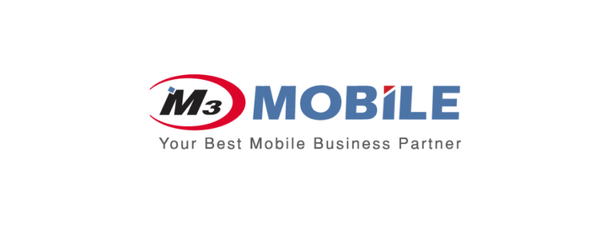 Terminali Portatili Wi-fi & Bluetooth M3 Mobile