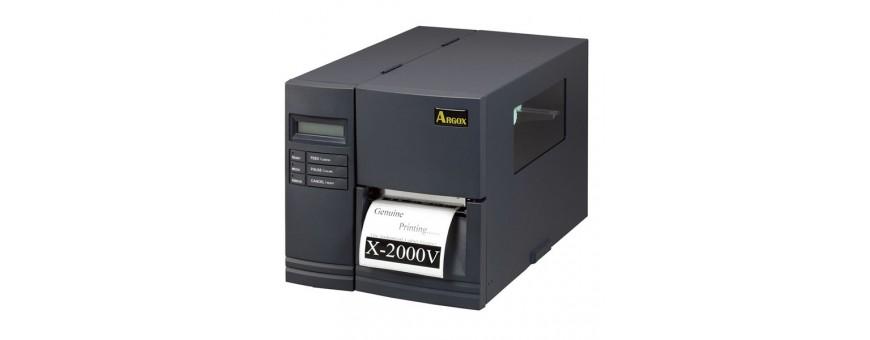 Ricambi per Stampanti Argox X-2000V