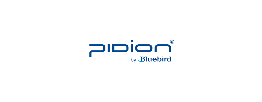 BLUEBIRD - PIDION