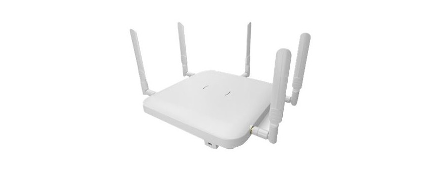 Switch, Router & Access point
