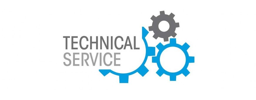 Assistenza Tecnica Zebra, TSC, Intermec, Samsung Bixolon, Datalogic Mobile, Motorola.