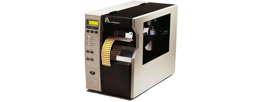 Stampanti High-Performance Industriali