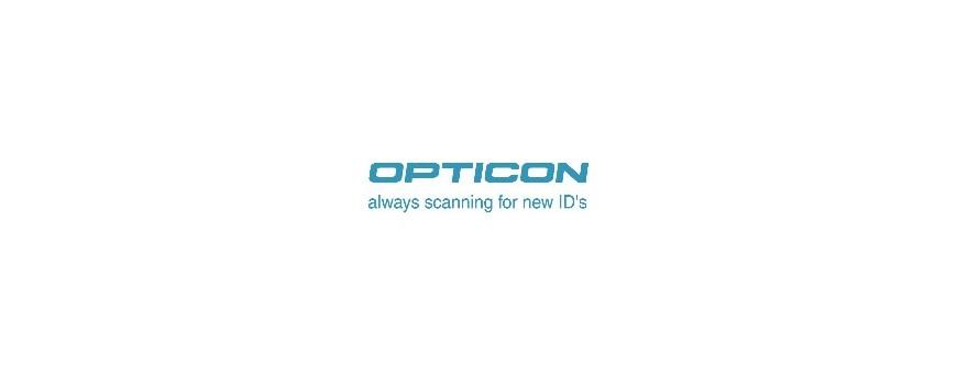 Lettori di Codici a Barre Bluetooth Opticon