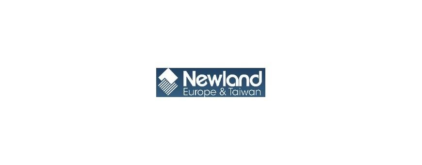 Lettori di Codici a Barre Newland con Cavo
